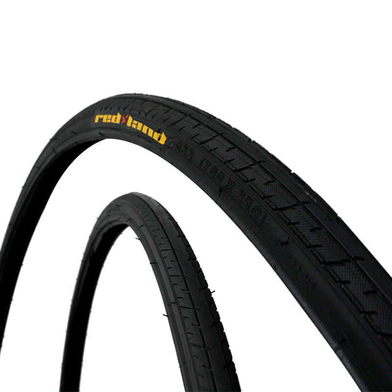 RedLand 700c Road Bicycles Tires 700c bicycle rims nylon bike tyre