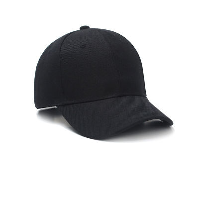 MBH-0002 Plain Polyester Classic Adjustable Summer sport Golf Dad Baseball Cap