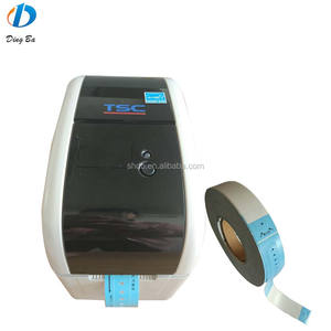 Customized Printable Disposable Hospital Thermal Paper Wristband