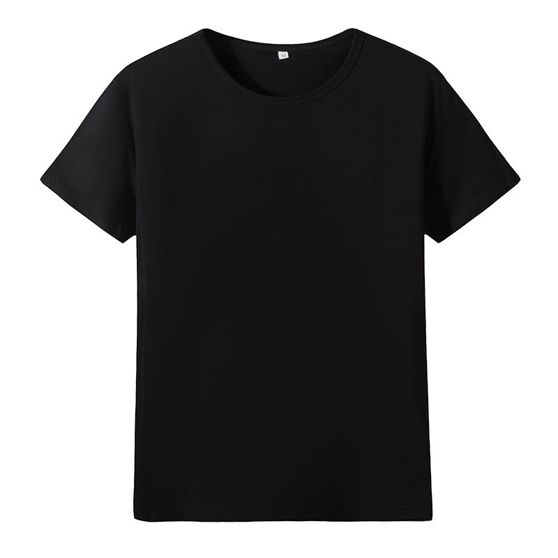 OEM Short sleeve men Blank T-shirt wholesale
