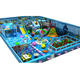 Commercial Perfect kids indoor playground for sale