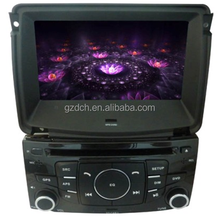 touch screen car dvd player for Gleagle GC7 WS-9532