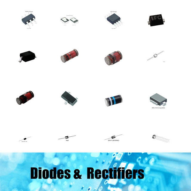 DIODE SCHOTTKY SMALL SIGNAL Diodes Rectifier BAT42 Pack Of 5