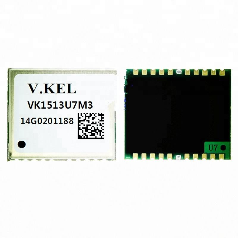 VK1513 SIRF3 gps wireless module with Frequency: L1 1575.42MHZ