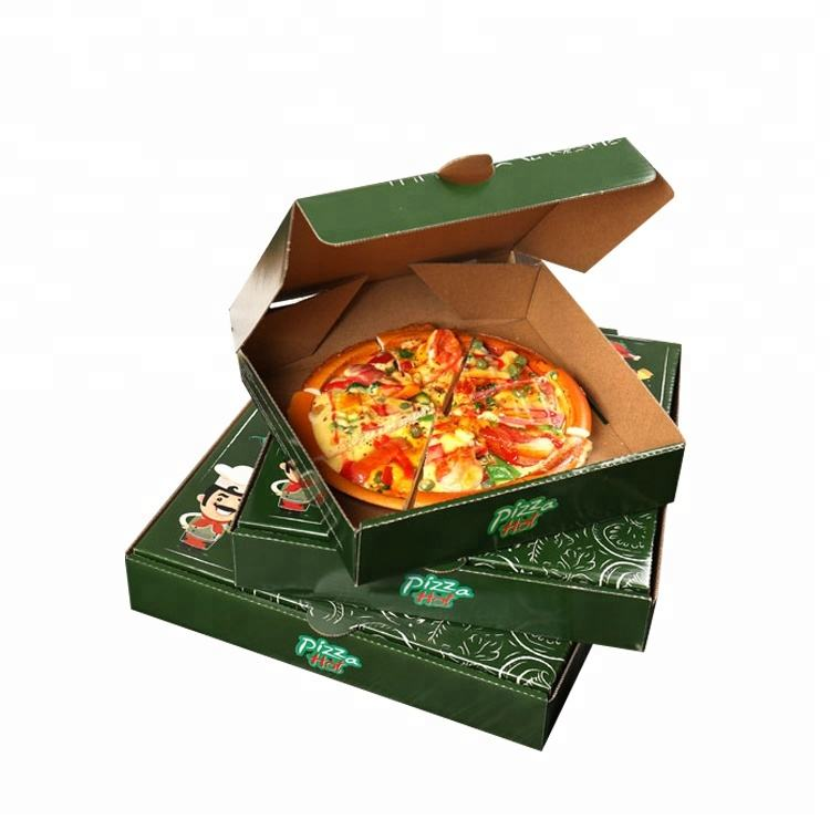 Flexco print pizza dozen