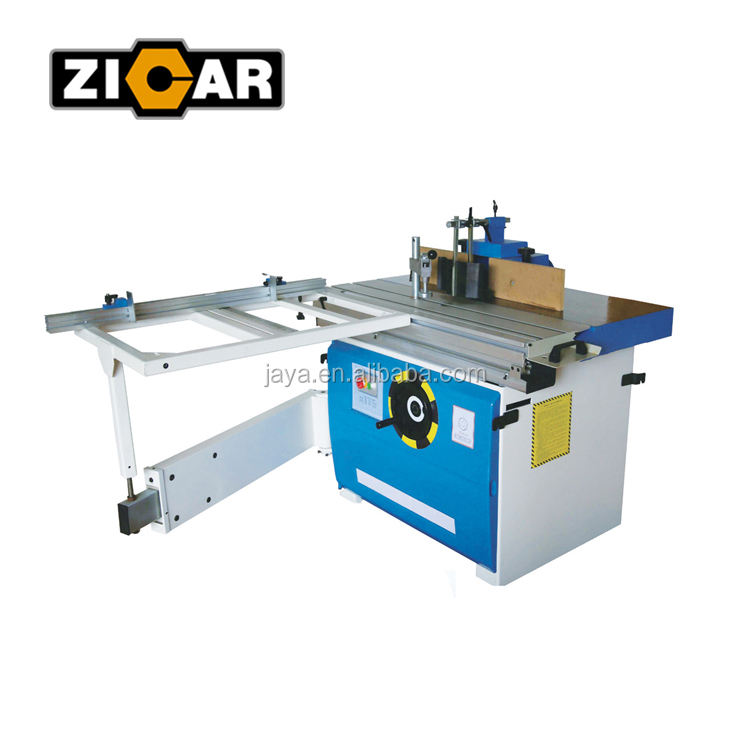 ZICAR Brand SM5112A Wood Milling Machine Spindle Moulder for woodworking