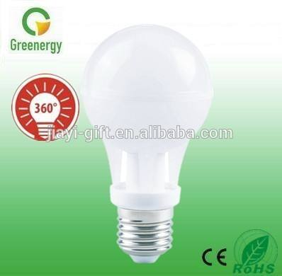 greenergy новые 360 градусов 7w 500lm <span class=keywords><strong>светодиодная</strong></span> <span class=keywords><strong>лампа</strong></span> свет