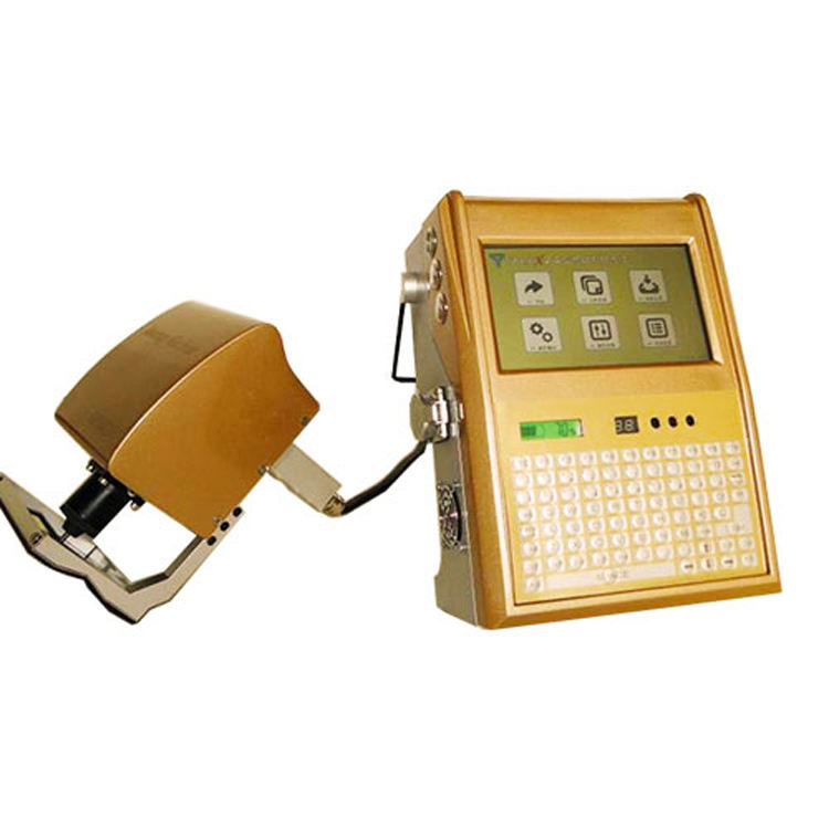 zixu portable electric vin number marking marker machine metal etching machine for chassis engraving