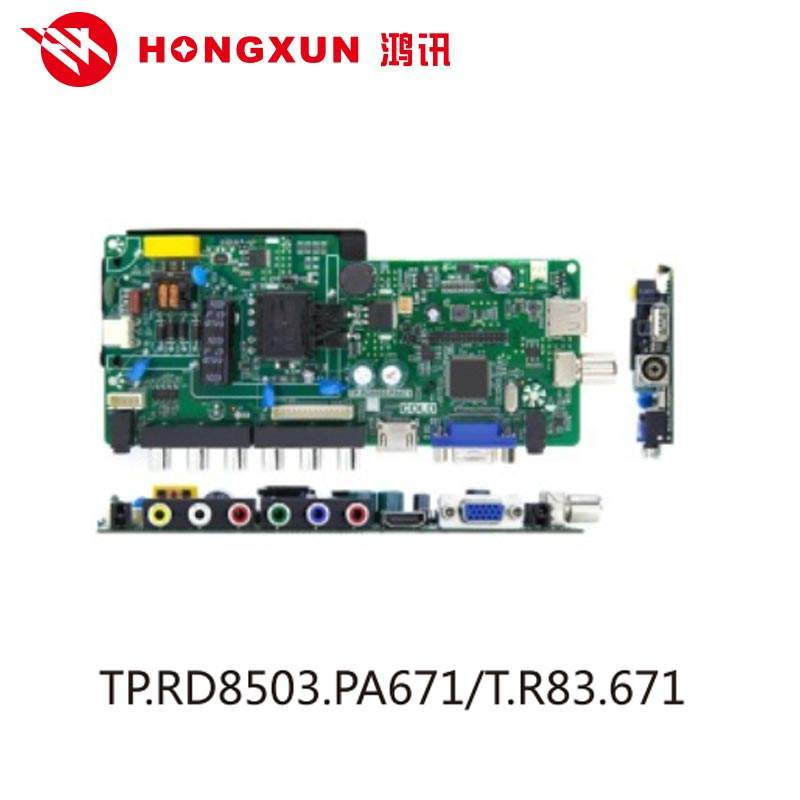 핫 세일 14 15 17 19 22 24 28 32 49 55 65 inch universal smart lcd crt led tv motherboard 가격