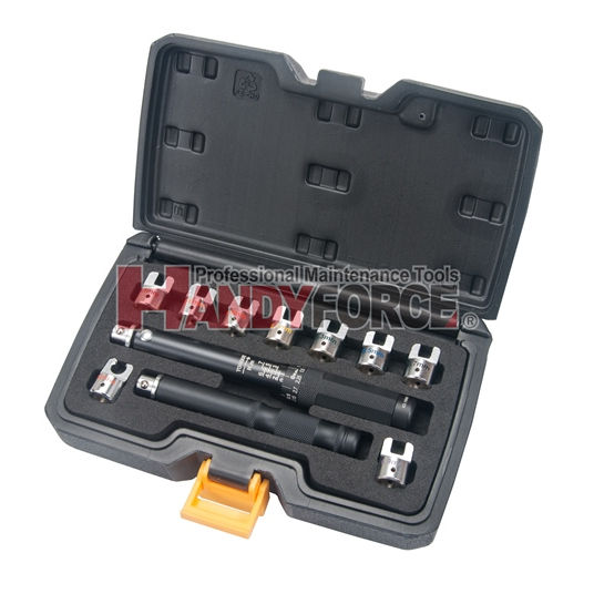 UTOOL Windshield Removal Tool Kit 7pc Automotive Wind Glass Remover Hand Tool