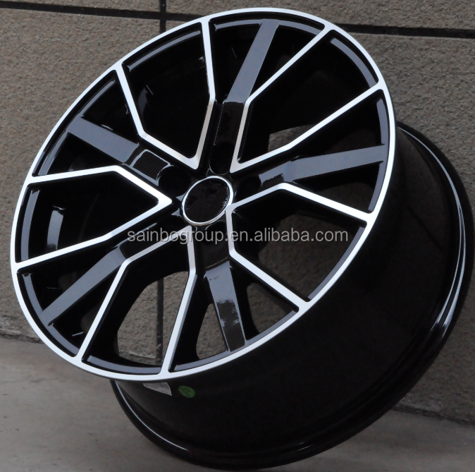Alloy wheels for car good selling auto 16-22 inch F70314