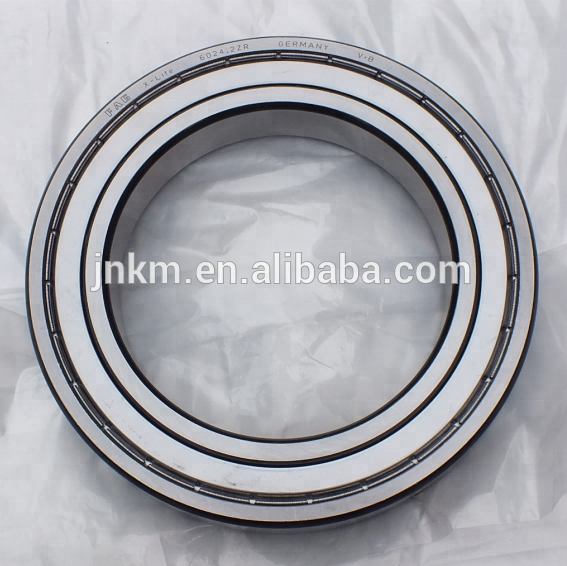 Ball and roller bearing Stainless steel deep groove ball bearings SSMR126