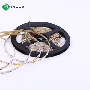 DC 5V SMD 3528 60 LEDs/M White Daylight Cool White 3000K 4000K 6000K IP20 IP65 IP67 IP68 สูง CRI USB Powered 5V LED Strip