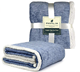 Home Blanket Brushed Blanket Microfiber Bedding Set Sherpa Flannel Brushed Fleece Throw Blanket
