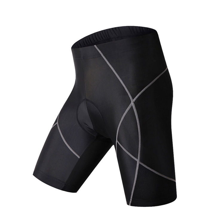 MTB Road Bike Shorts Padded Cycling Shorts Shockproof Bermuda Ciclismo Outdoor Sports Wear