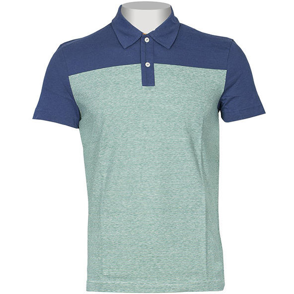 Good Selling Man High Quality Cotton Polo T Shirts Manufacturers China