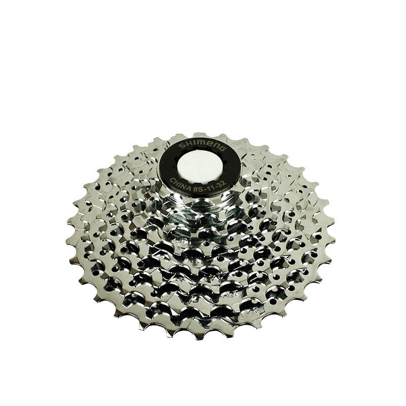 bicycle parts MTB BIKE moutain bicycle 8 speed cassette sprocket freewheel cassette freewheel