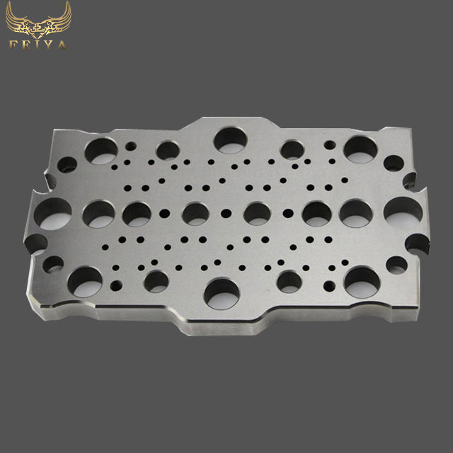 Hasco standard mold base / stamping mould base