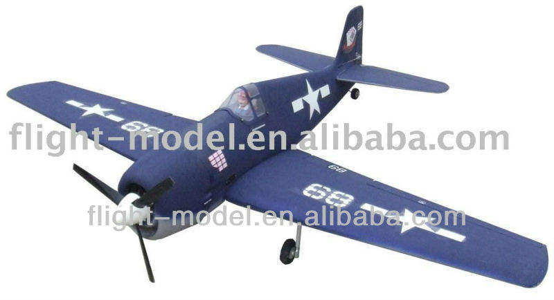 Modello di <span class=keywords><strong>volo</strong></span> F6F INFERNO CAT F112 r/c airplane model