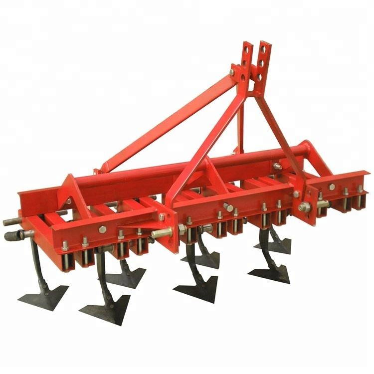 Agricultural weeding loose 3 zt series cultivator