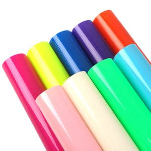Solid Color Clear Vinyl PVC Silicone Matte Jelly Sheet 65532