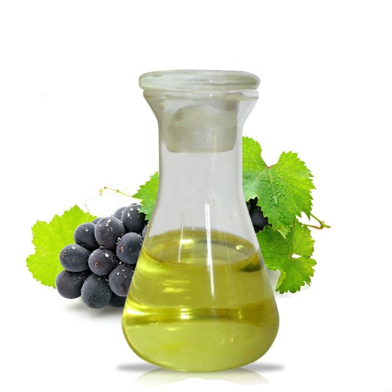 China Wholesale Cold Pressed Grape Seed Oil Price