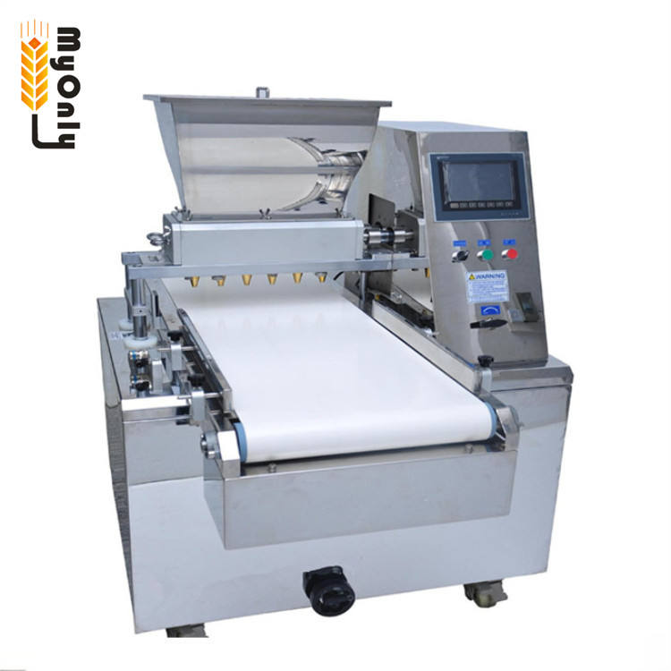 Industrial cookie shaping making machine hot sales
