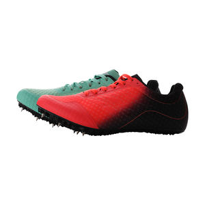 Hot sale running spikes Comfortable spike shoes track and field