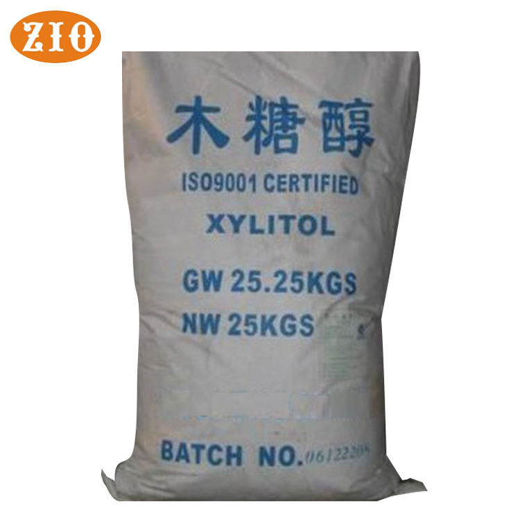 Quality Assured Best Price Bulk Xylitol Manufacturer