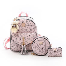 fashion women backpack bag  for travel   backpack bag school  bag backpack