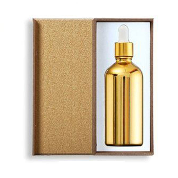 5ml / 10ml100ml20ml dropper bottle essential oil perfume Boxes for spray and lotion bottles