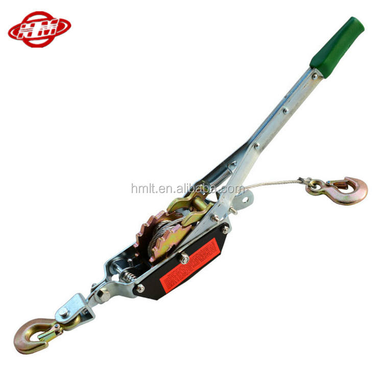 E07 Outdoor Rope Chain Saw Manual Cutter Trimming Prunning Chainsaws Tool O