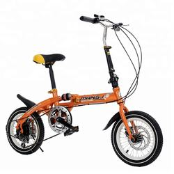 12-20 inch colorful bikes for kids / foldable bike for children with factory price
