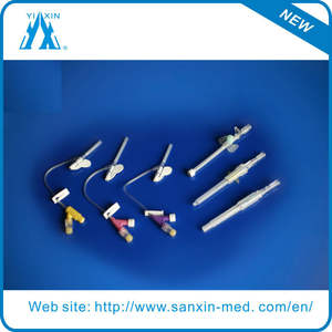 JELCO IV Catheter 26G to 14G