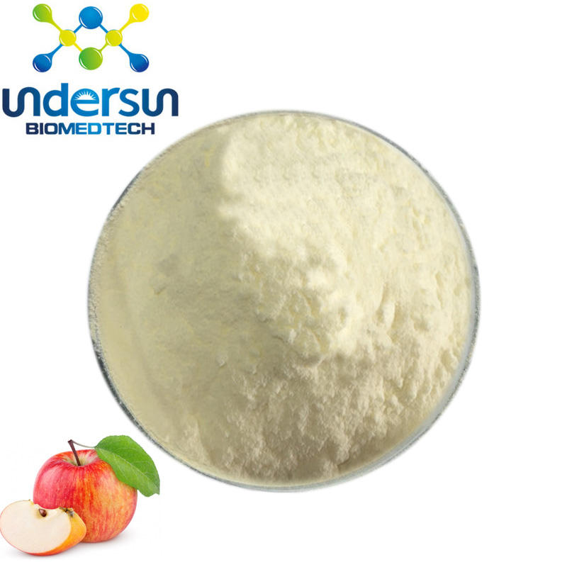 Supply 100% ธรรมชาติ Apple Fiber Powder
