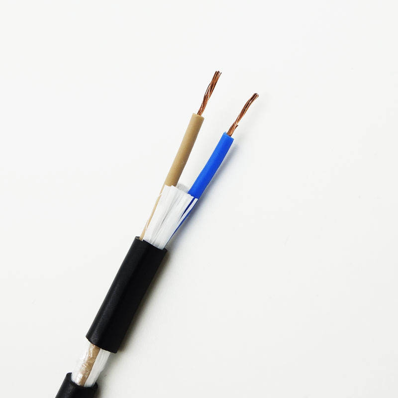 More than 29 Years Factory Alarm Sensor Cable Made In Shenzhen electrical wires