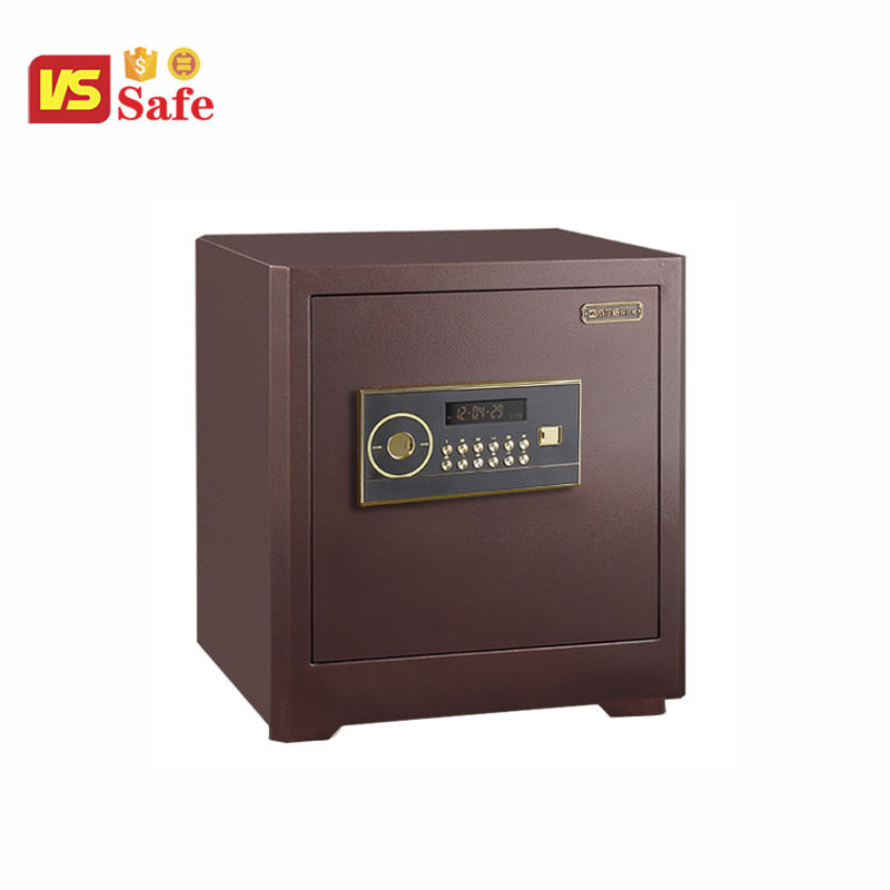 Home Luxury Digital Lock Security Steel Safes Office Safety Box