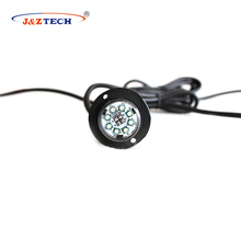 Nice promotion mini led vehicle surface mount led  led hideaway strobe light
