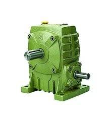 WP series right angle reductors cone gear drive supplier from China
