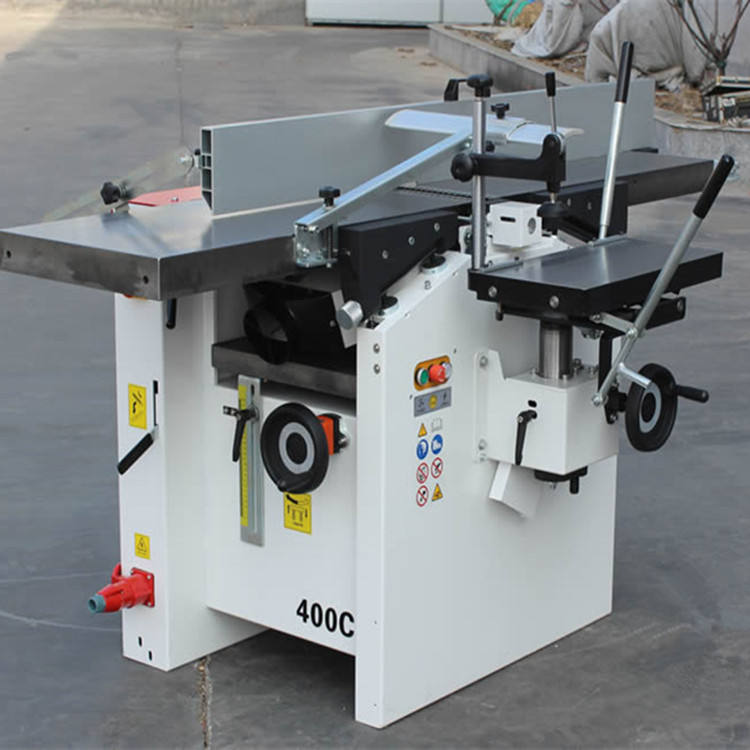 Sicar Brand 400C Woodworking Combined Universal Machine