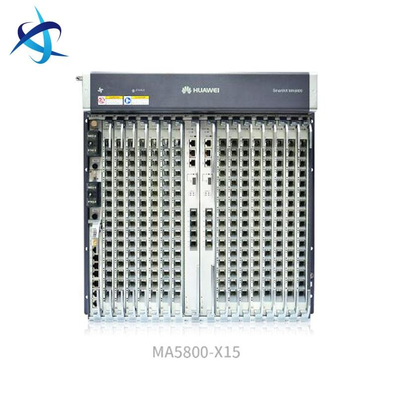 Huawei Band Mini GPON OLT Ma5800-X15