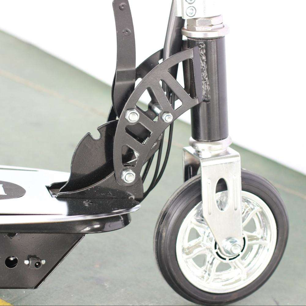 Ucuz 24 v 100 <span class=keywords><strong>w</strong></span> elektrikli scooter