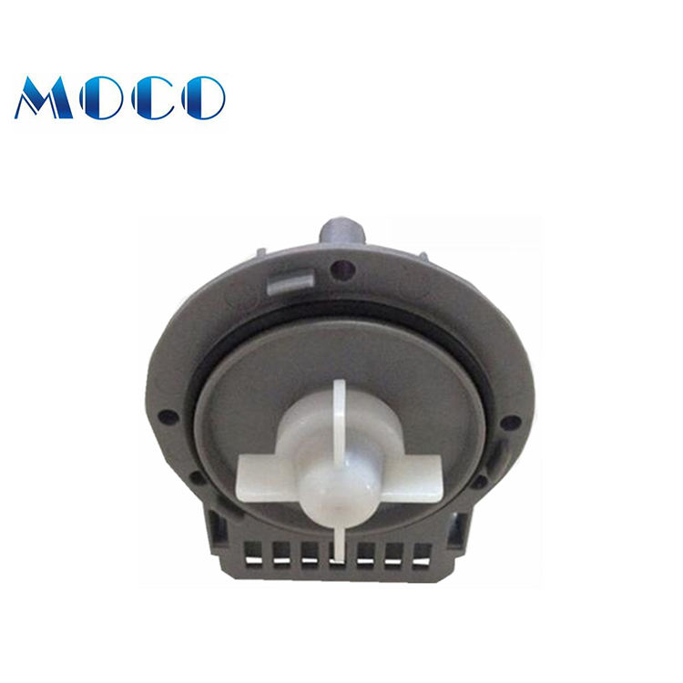 With CE certification cheap plastic water drain pump for washing machine