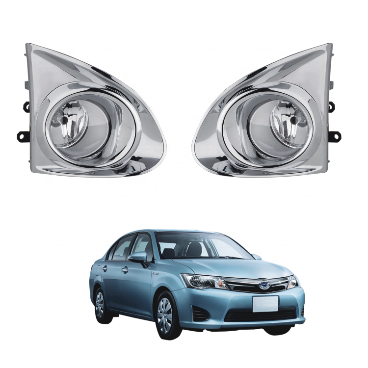 New items!Oright fog lamp with for TOYOTA COROLLA AXIO 2014