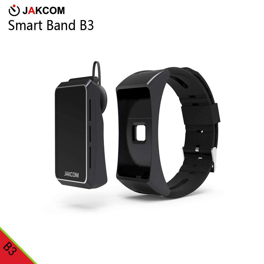Jakcom B3 Smart Watch 2017 New Product Of Mobile Phones Hot Sale With Mobile Watch Phone Smart Watch Smartwatch