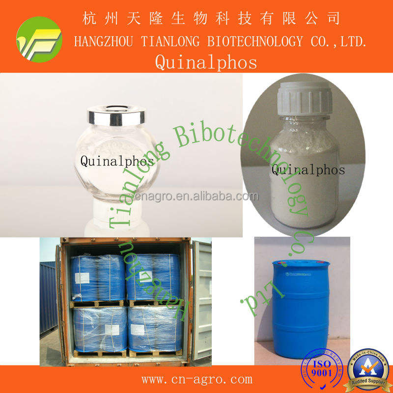 Insecticide Quinalphos