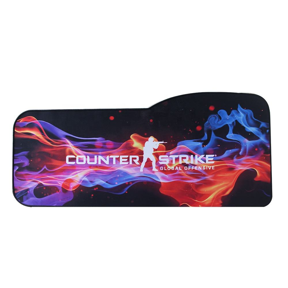 Hot Koop Custom Game Waterdichte Antislip Rubber Muismat/Counter Strike Muismat