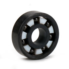 Si3N4 full ceramic bearing 608 skate ball bearing