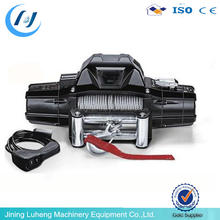 12v Electric Winch , Most Powerful winch 13000LBS with low price