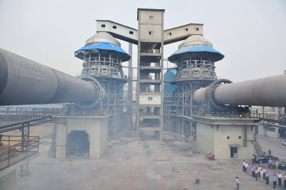 Vertical shaft quick lime kiln supplier lime stone kiln manufacturer